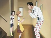 Isshin And Girls