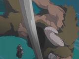 Isshin Grand Fisher Defeat