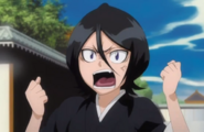 256Rukia proclaims this is completely out of the question
