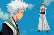 221Hitsugaya confronts