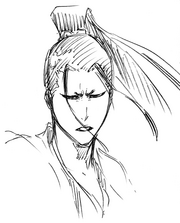 SAFWY Azashiro is anxious