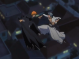 121Grimmjow appears