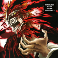 Bleach OST 3 Cover