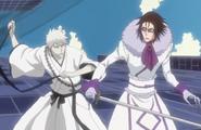 235Hollow Ichigo appears