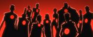 120Espada silhouettes