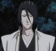 Episode 362 Byakuya