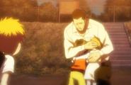 DDRYuzu and Karin cry