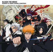 Bleach Memories of Nobody OST