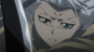 Toshiro pleading