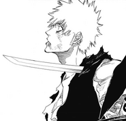 681Ichigo is stabbed