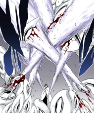569Byakuya shreds