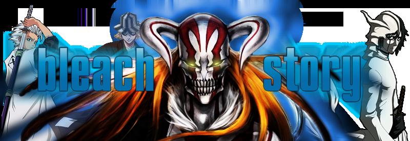 Bleach Story RPG Banner 1