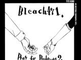 Bleach Chapter 471. Pray for Predators 2