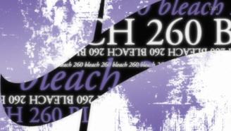 Bleach 260 anime title