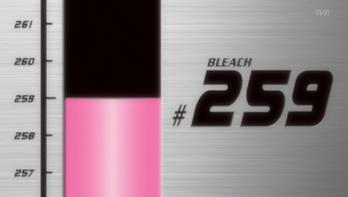 830px-Bleach 259 anime title