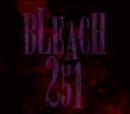 Bleach Episode 251. Dark History! The Worst Shinigami is Born