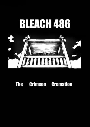 Udarsha45 bleach story RPG 3