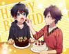 Kiri&Takehiko