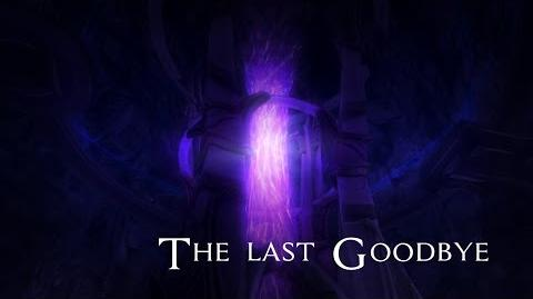 Aion - The Last Goodbye - Sarpan & Tiamaranta's End