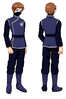 Tsukimisou uniform man