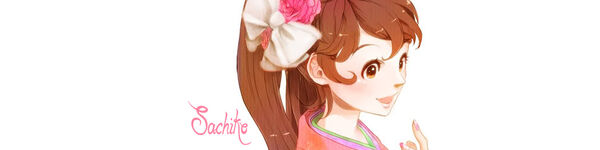 Sachiko header