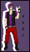 Nobu-devil