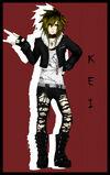 Kei-devil