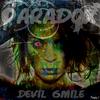 PARADOX devilsmileCOVER