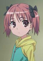 Haruki fiatal