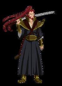 Mizushima Hyousuke