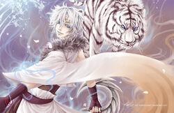 Ryuu-tigris