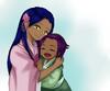 Nadeshiko&Ryouichi children