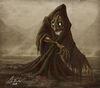 Ghoul by Kaek