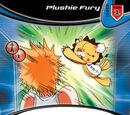 Plushie Fury
