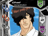 Chad - Young Student
