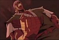 Young Kenshin