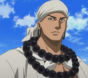 Kenshin Uesagi