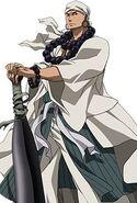 Kenshin Hachiman