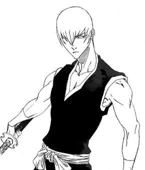 Jin Profile Pic