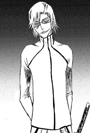 Manga (Arrancar)