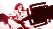 Ishida durchbohrt