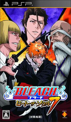 Bleach Heat the Soul 7