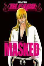 Bleach masked