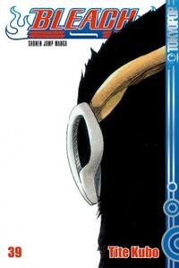 Bleach cover 39