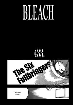 Bleach 433