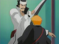 Ichigo vs Dordonii 2nd