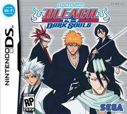 Bleach Dark Souls