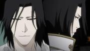 Byakuya und sein nächster gegner
