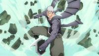 Tekken Tachikaze