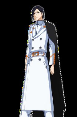 Uryu Anime